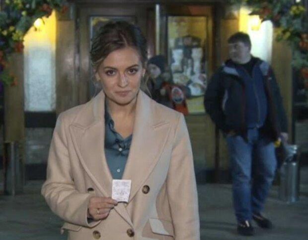 Юлия Панкова, фото: пресс-служба Нового канала