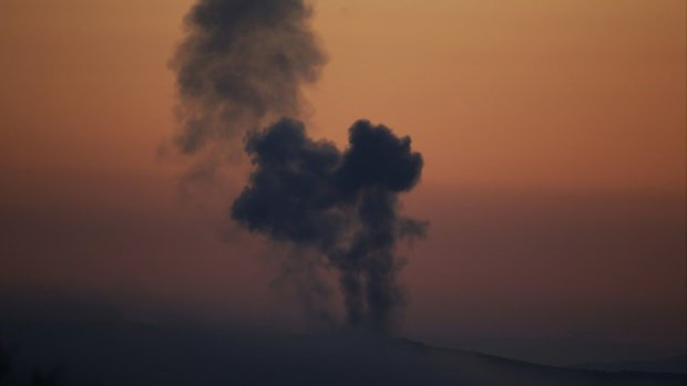 Український літак атакували ракетним ударом, є жертви: перші подробиці