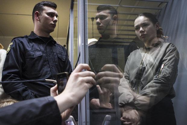 Родные погибших обратились к Зайцевой: плакала вся Украина