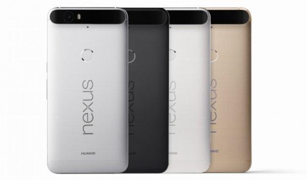 Google представить новий смартфон вже цього року