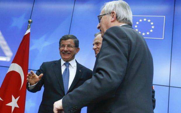 ЄС заморозить європейські перспективи Туреччини