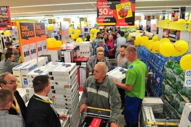 Даже пикнуть не успели: в популярном супермаркете обвалился потолок, магазин-убийца похоронил десятки людей