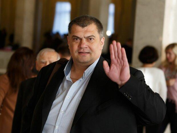 Юрий Корявченков, фото: Гордон