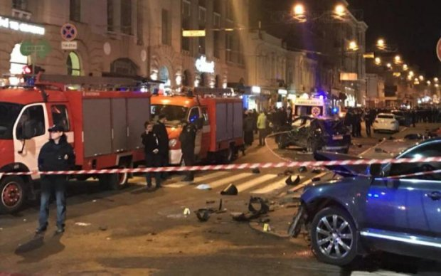 В Харькове нашли очередную жертву кровавого ДТП