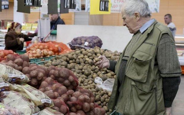 Цены на продукты снова взлетят: что думают украинцы