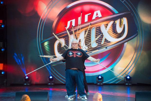 Рада комиков: Сивохо будет бороться за кресло нардепа с Поляковой и Поплавским