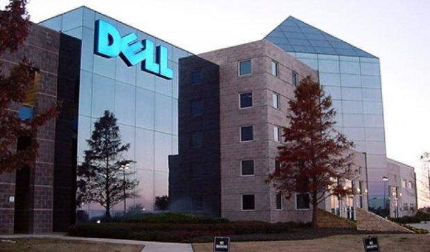 Dell інвестує в китайський ринок $ 125 млрд