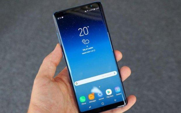 Galaxy Note 9: Samsung спробує здивувати весь світ