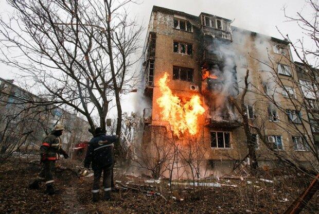 На Донбассе мощный взрыв унес жизни невинных людей: спастись не успели, детали ЧП