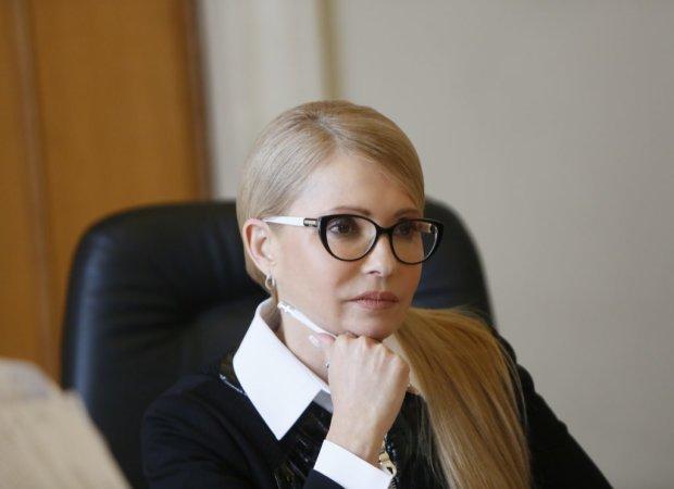 Шахрайство і приниження: Тимошенко вимагає прибрати з бюлетенів її прізвище
