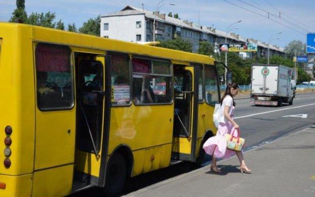 Подорожание проезда: украинцам объяснили все одним фото