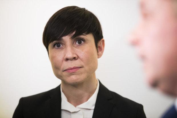 """Глава МИД Норвегии """"прогуляется"""" оккупированным Донбассом"""