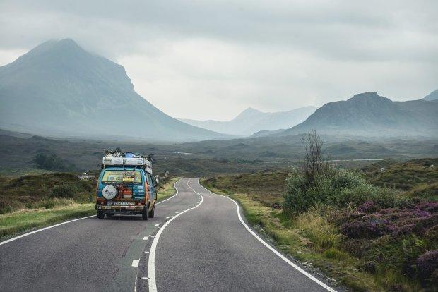 Бюджетные путешествия: в Европу на автобусе за 20 гривен