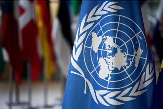 В ООН выразили обеспокоенность санкциями властей Украины в отношении СМИ