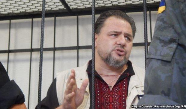 В Івано-Франківську суд продовжив арешт Коцаби до 16 жовтня