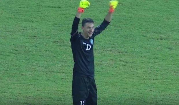 Узбецький воротар підписав колезі з КНДР смертний вирок