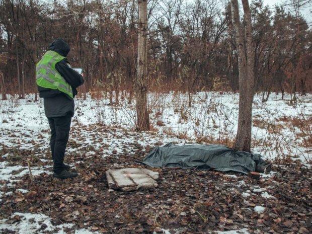 Смертельна ДТП шокувала Україну, поліція просить впізнати тіло
