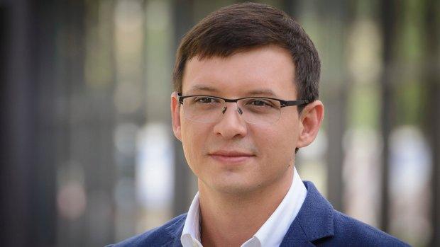 Евгений Мураев: вечно молодой и жеманный