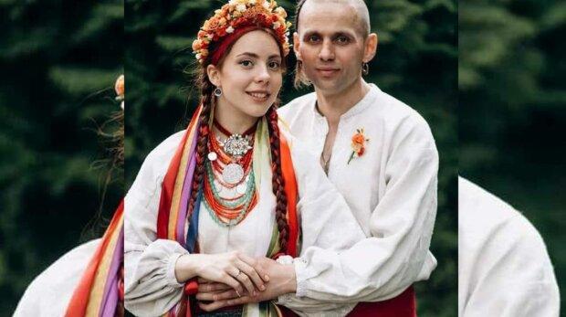Микола та Анастасія, фото: Facebook