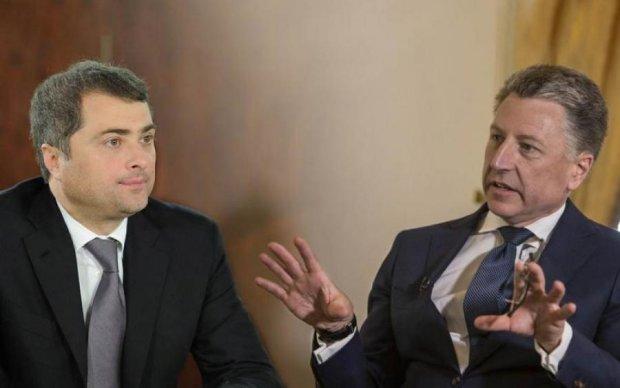 Классика: Путин продолжит кошмарить Донбасс, а виновата во всем Америка