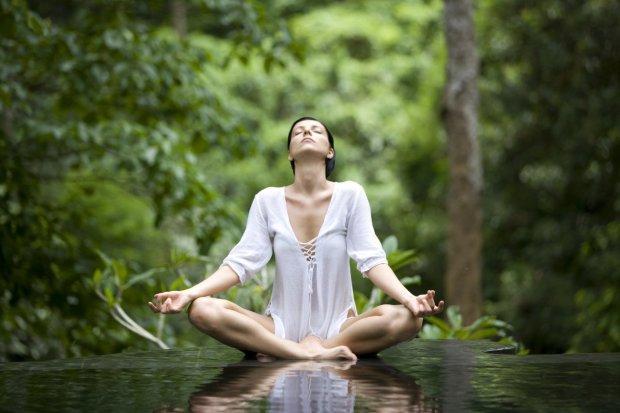 Без ліків чи алкоголю: 11 дієвих способів швидко зняти стрес