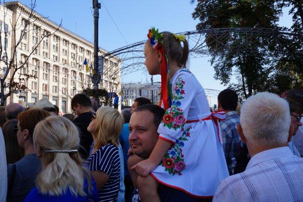 День Независимости - фото Знай.uа