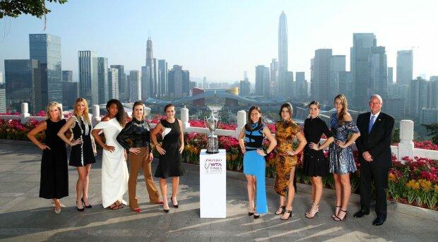 WTA назвала претенденток на звання тенісистки року, wtatennis.com