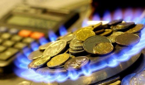 Вартість газу рекордно зросте