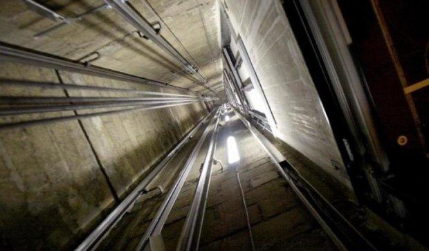 Пятеро москвичей погибли в лифте