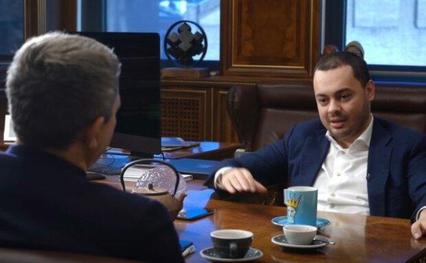 Куртушов оценил путь развитися силовой вертикали и необходимость арбитража в Украине, видео