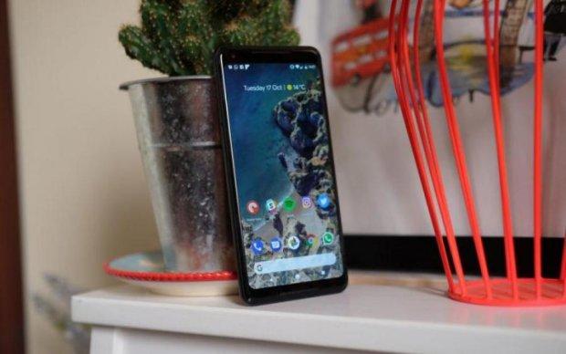 Первый концепт Google Pixel 3 показали на видео