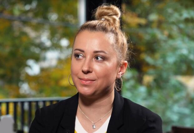Тоня Матвиенко, скрин с видео