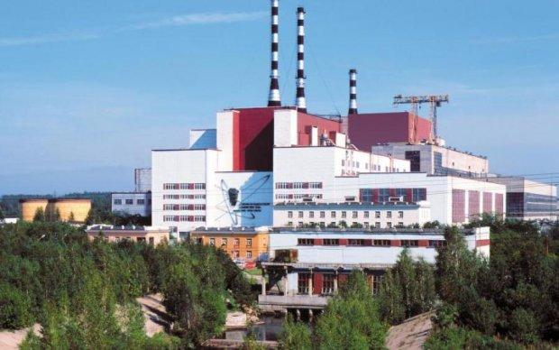 На российской АЭС произошла авария