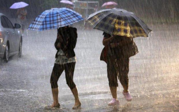 Погода на 12 июля: самый жаркий месяц резко поменяет настроение