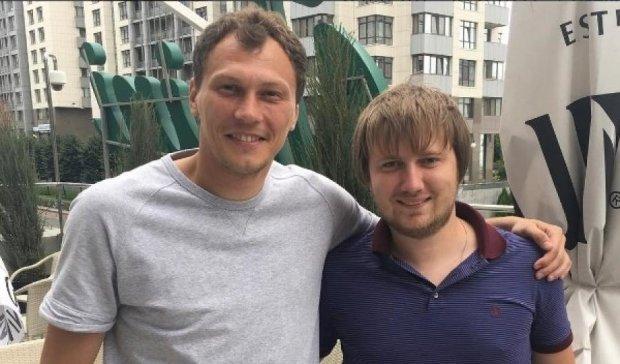 """П'ятов продовжив контракт із """"Шахтарем"""""""