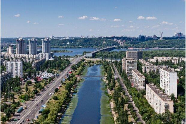 У київську воду вбухають більше 700 мільйонів, оприлюднено нову схему