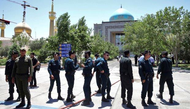 После теракта Иран пошел на радикальные меры