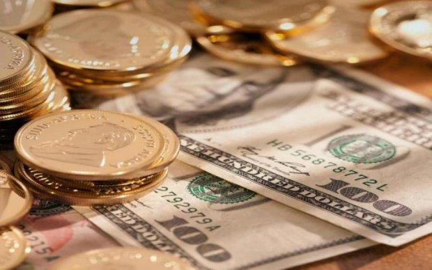 Курс валют на 16 августа: гривна прекратила издеваться