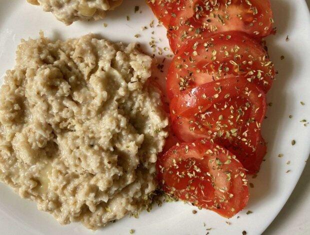 Простий рецепт вівсянки полюбиться навіть найприскіпливішим ненависникам такого сніданку