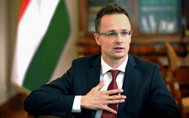 Нас ніщо не зупинить: потуги Угорщини розлютили МЗС