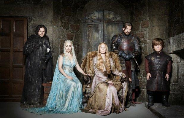 «Игра престолов» получила семь премий Эмми
