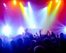концерты, Киев, источник Google