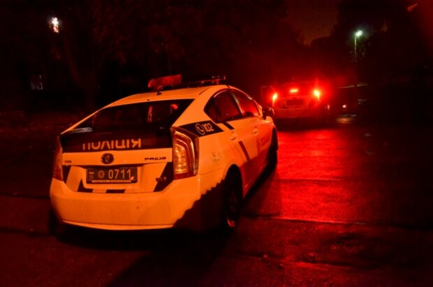 У Харкові поліцейський розстріляв водія через те, що той переїхав його колегу