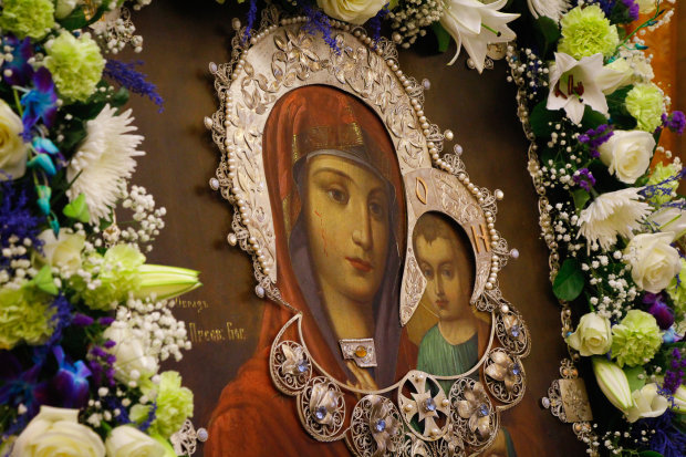 Іверська 26 жовтня: історія і традиції свята