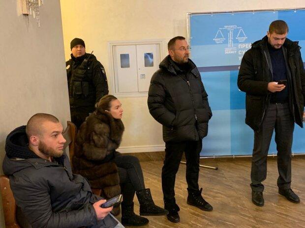 """Инна Вильчинская, """"Страна"""""""