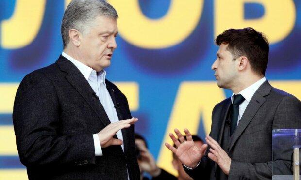 Зеленский, Порошенко и Пальчевский: названы топ-10 современников, которыми чаще всего интересовались украинцы