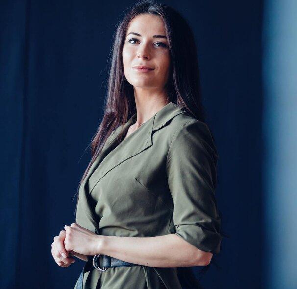 Ольга Савченко: біографія і досьє, компромат, скрін - Фейсбук