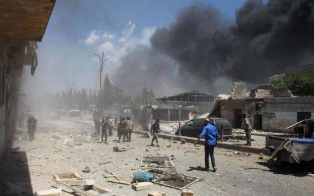 Асад таємно втік із Сирії перед атакою