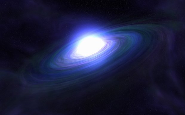 Необъяснимые космические явления возникают из-за белых дыр: загадка феномена раскрыта