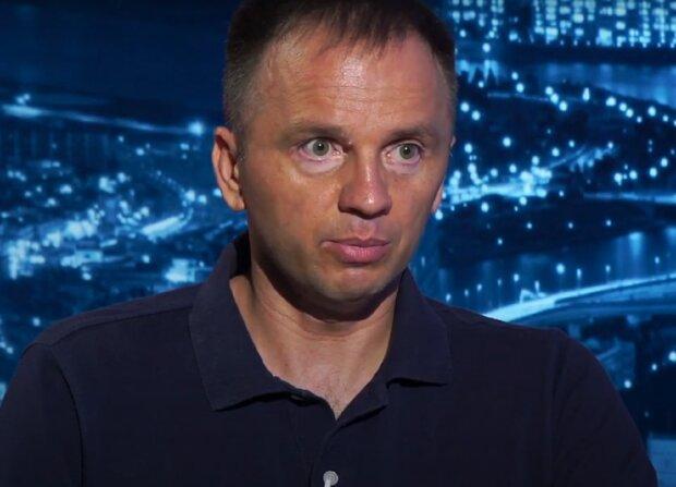 Олег Постернак